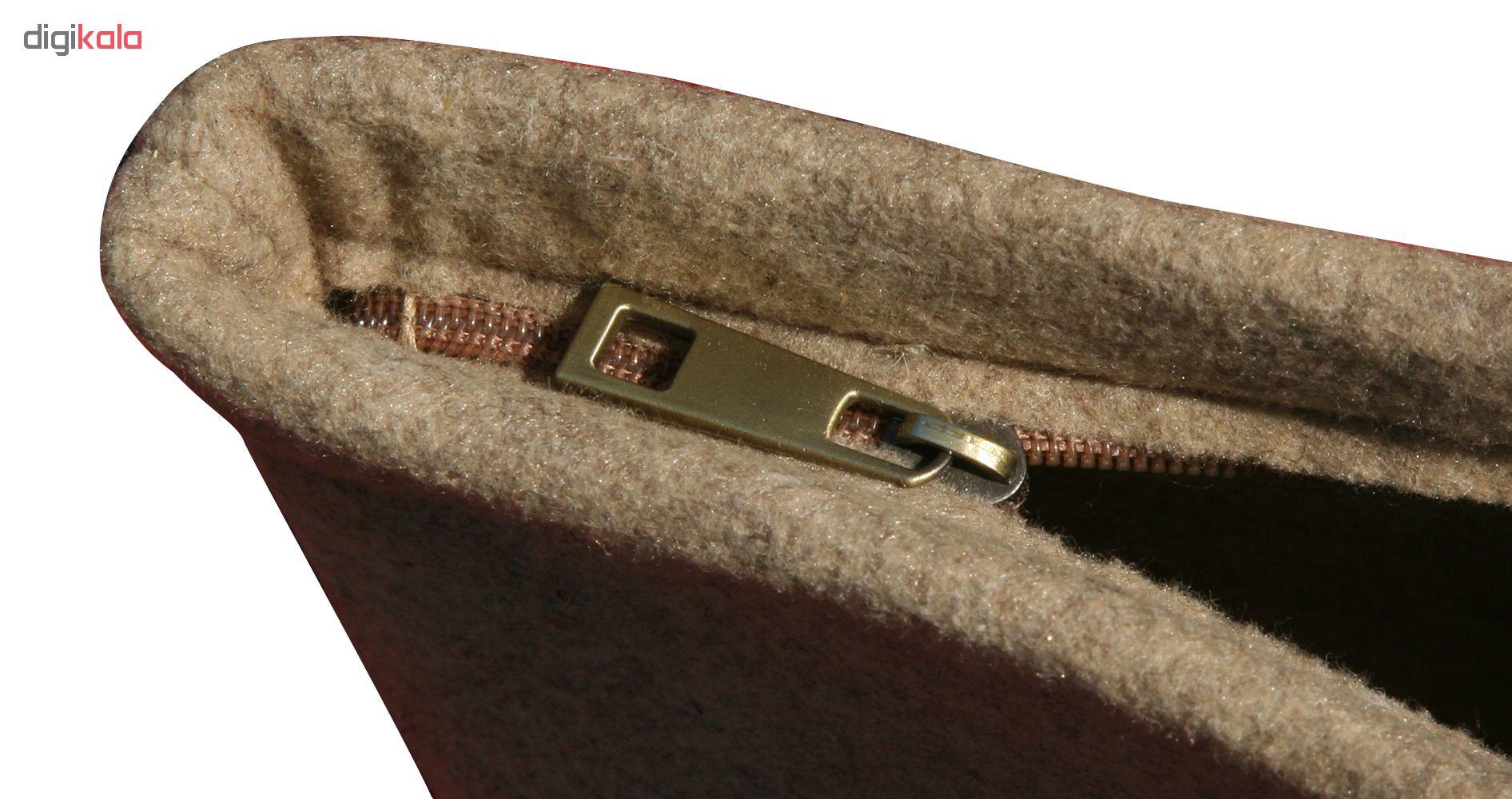 کیف دوشی زنانه نیست کد 007