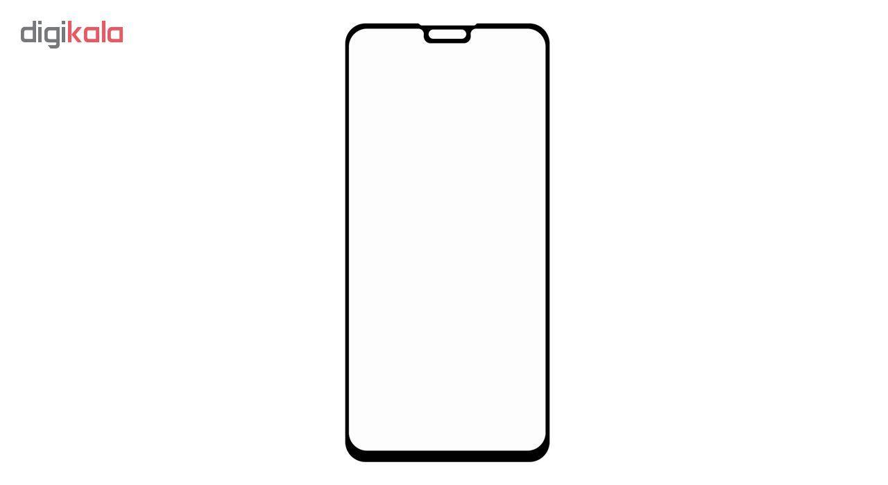 محافظ صفحه نمایش سیحان مدل FG مناسب برای گوشی موبایل هوآوی Y9 2019 main 1 1