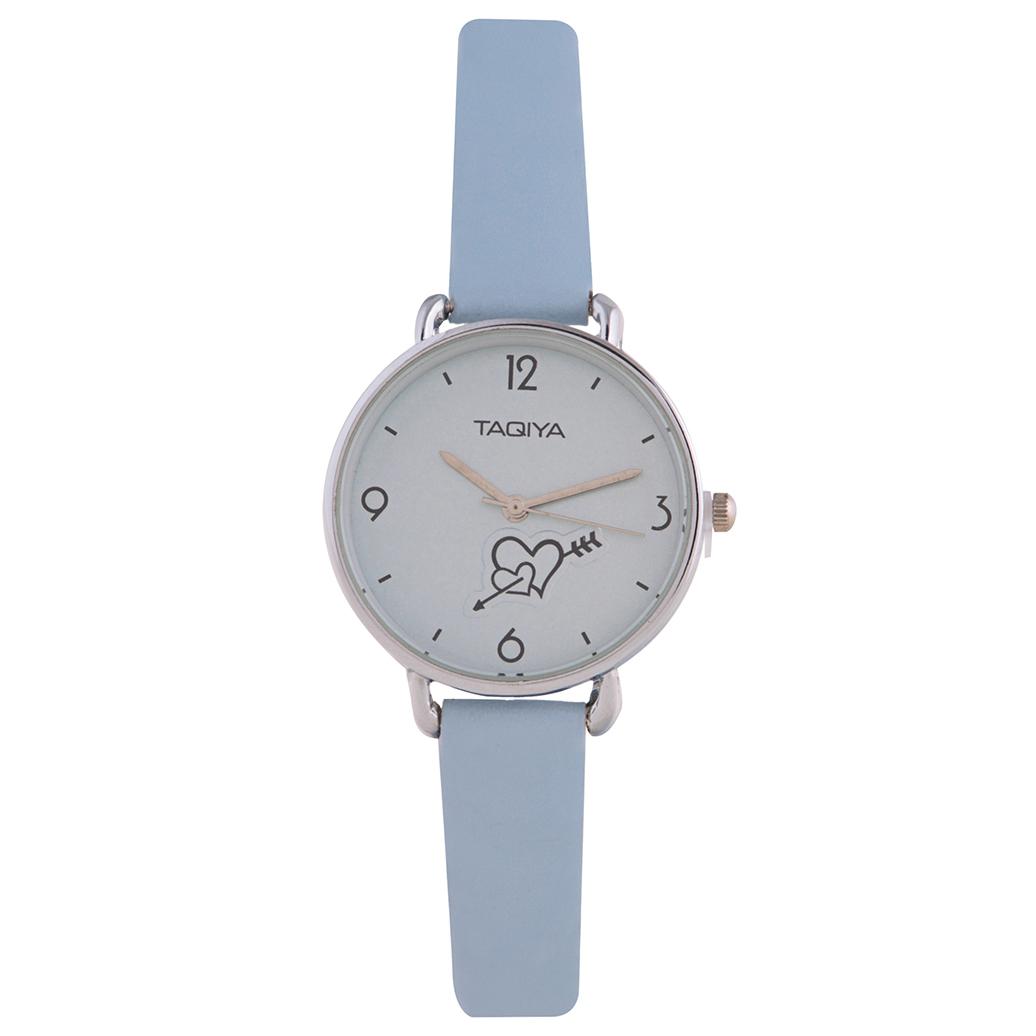 ساعت مچی عقربه ای زنانه تاکیا کد W2053