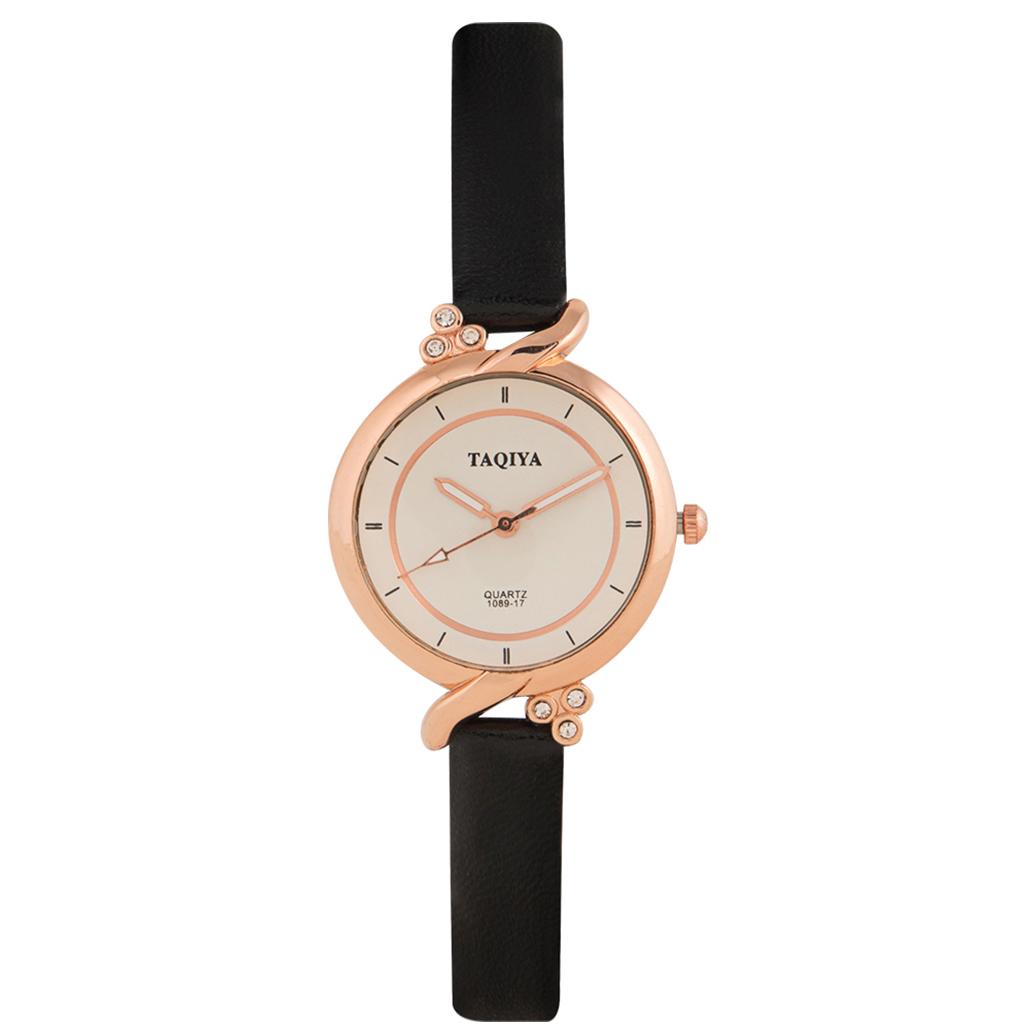 ساعت مچی عقربه ای زنانه تاکیا کد W2070