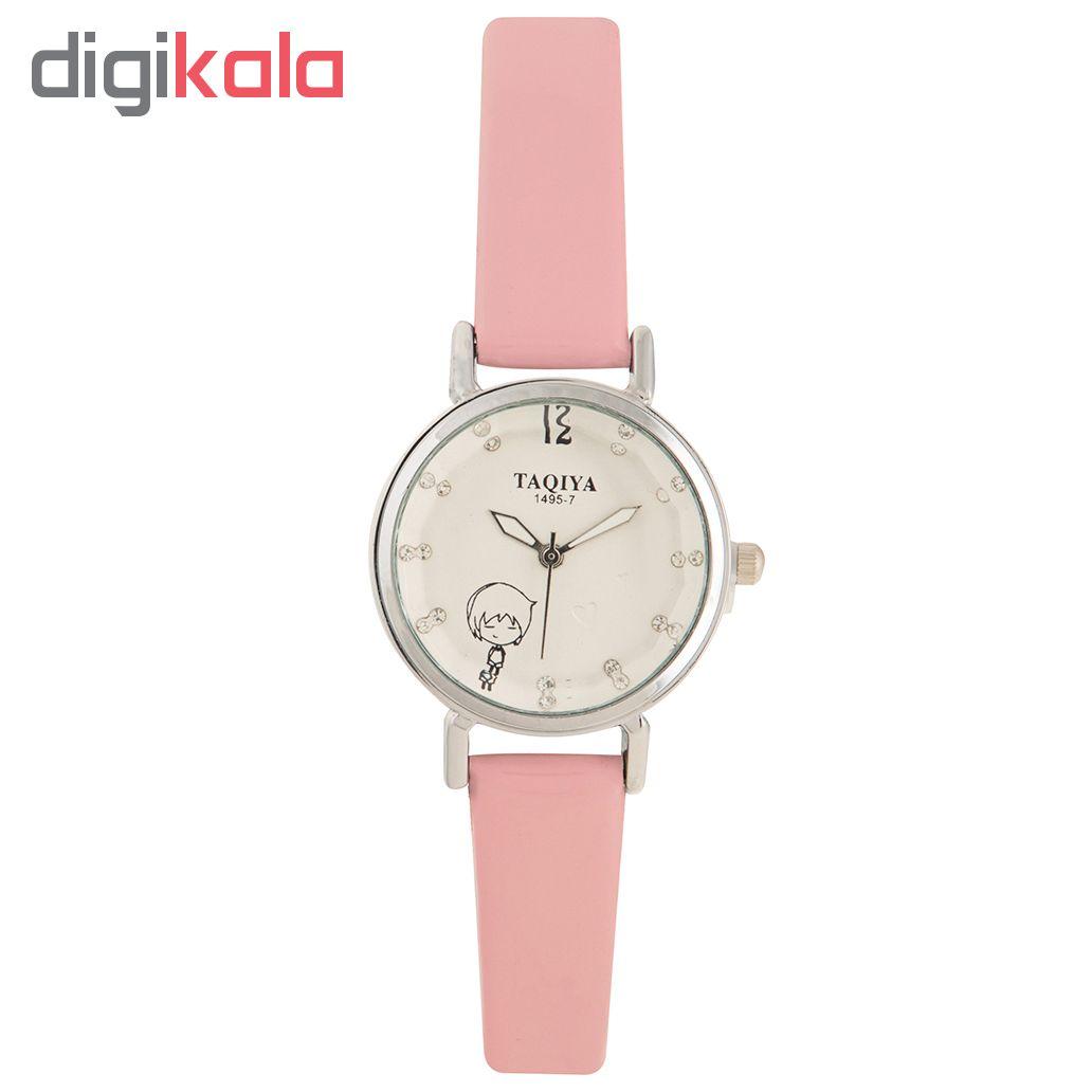 ساعت زنانه برند تاکیا کد W2075