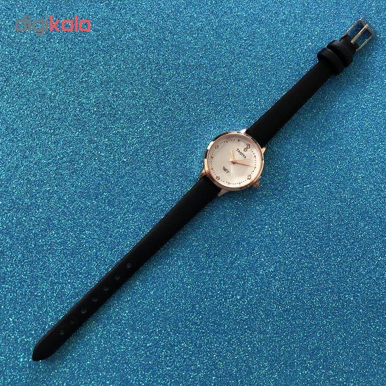 ساعت مچی عقربه ای زنانه تاکیا کد W2079