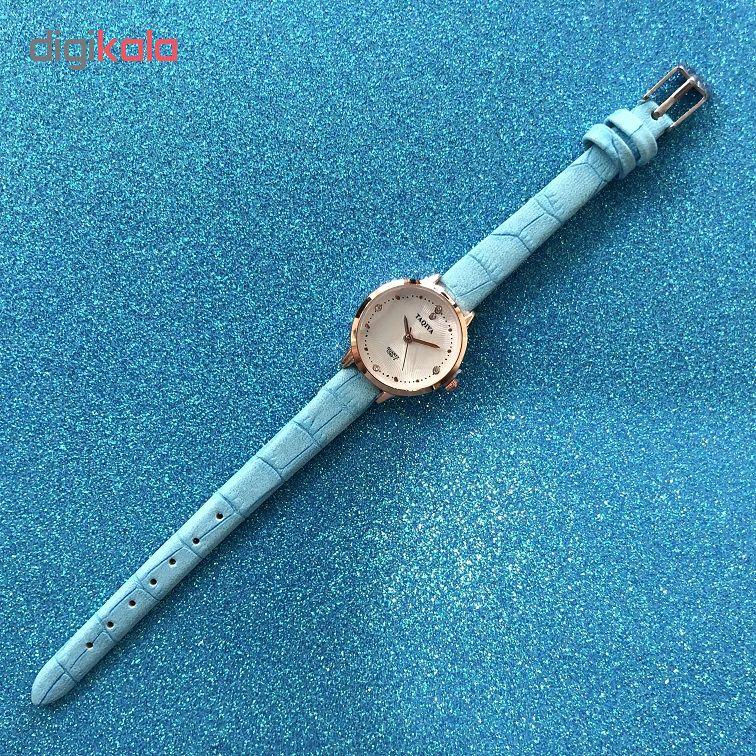 ساعت زنانه برند تاکیا کد W2081