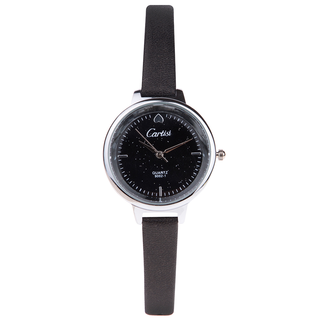 ساعت مچی عقربه ای زنانه کارتیسی کد W2116