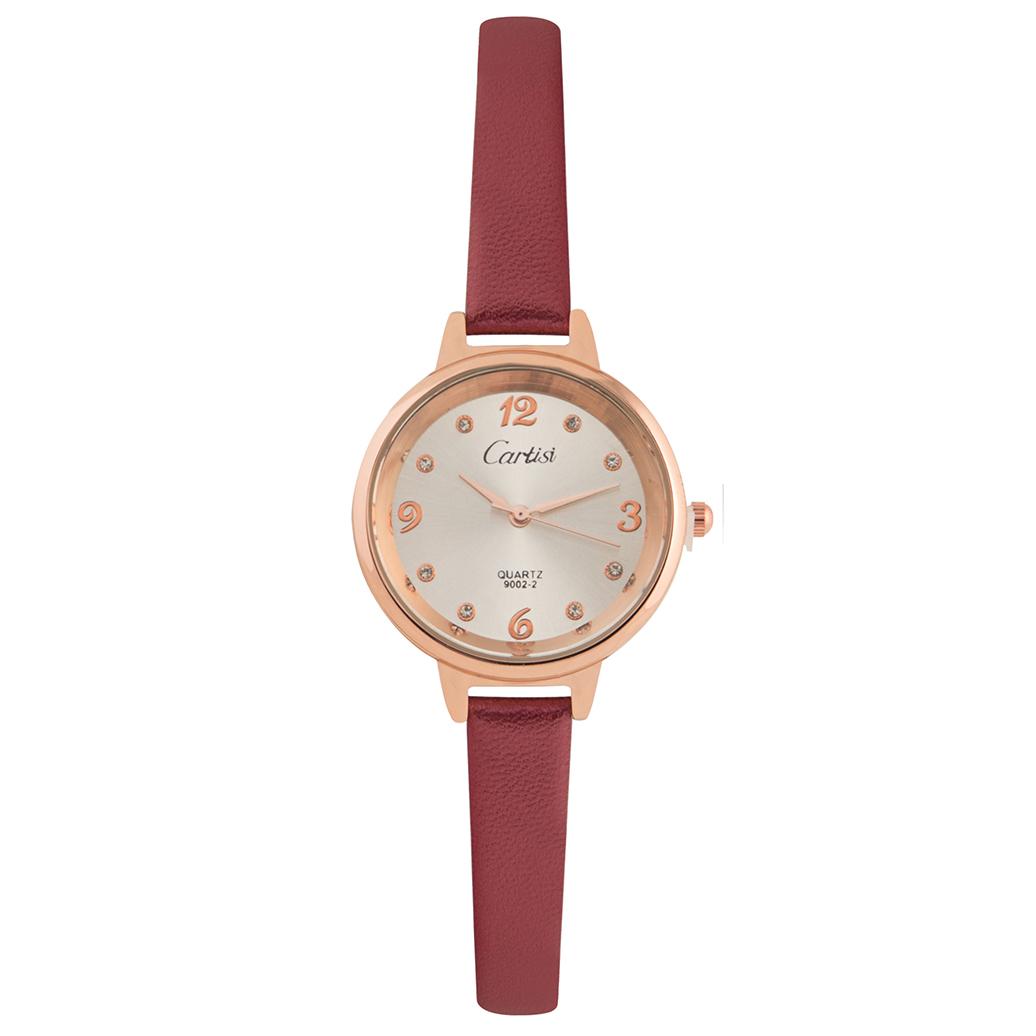 ساعت زنانه برند کارتیسی کد W2118