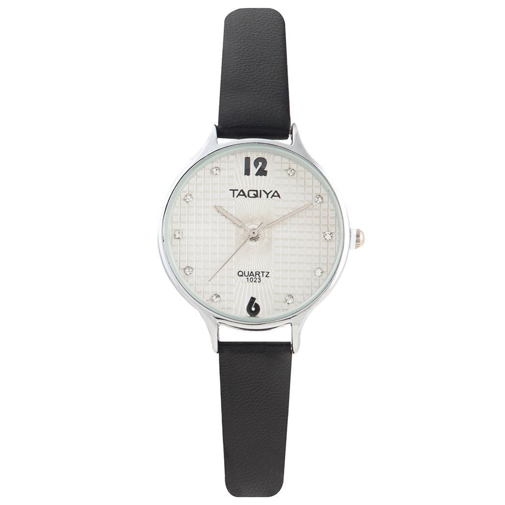 ساعت مچی عقربه ای زنانه تاکیا کد W2090