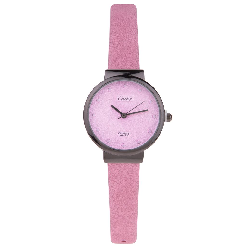 ساعت مچی عقربه ای زنانه کارتیسی کد W2130