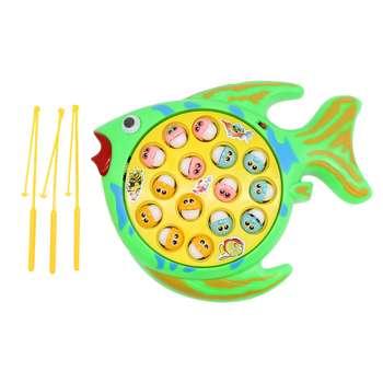 بازی ماهیگیری فیشینگ مدل K1-NO-1301