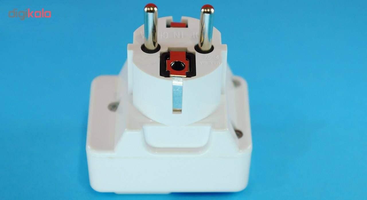 مبدل برق مدل DST-605k4 main 1 6