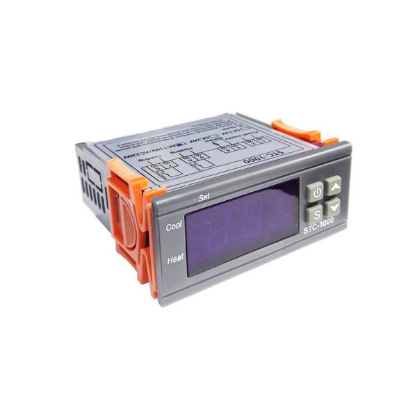 ترموستات دیجیتال مدل STC-1000