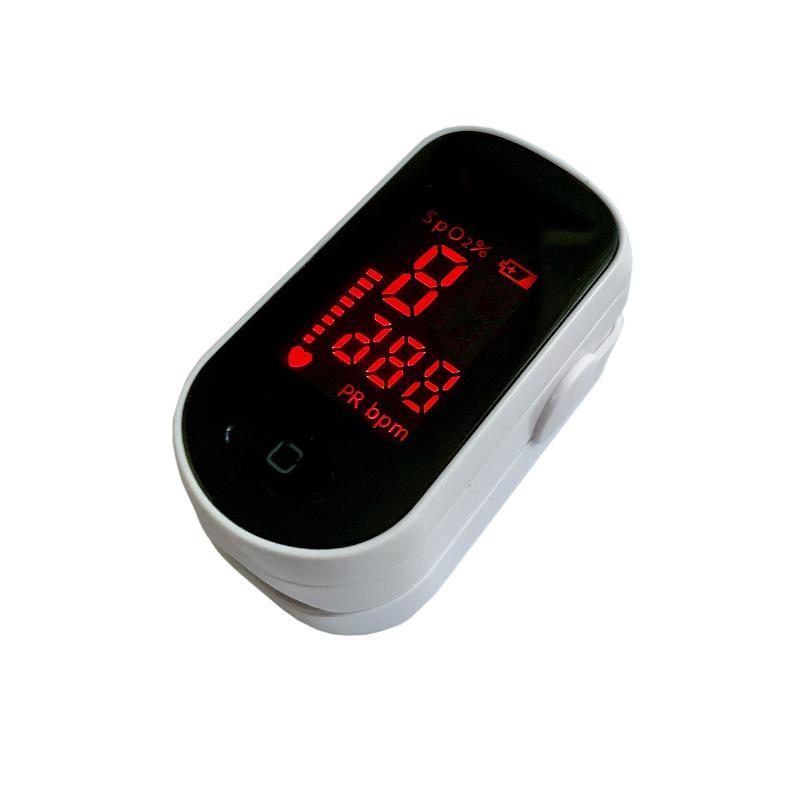 پالس اکسیمتر مدل C1