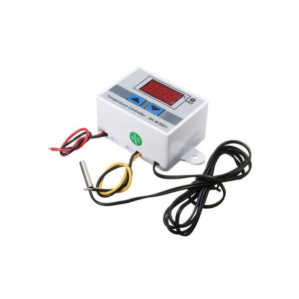 ترموستات دیحیتال مدل XH-W3001