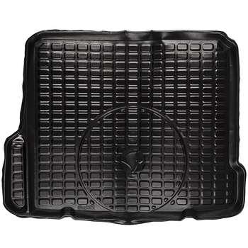کفپوش سه بعدی صندوق خودرو بابل مناسب برای دنا