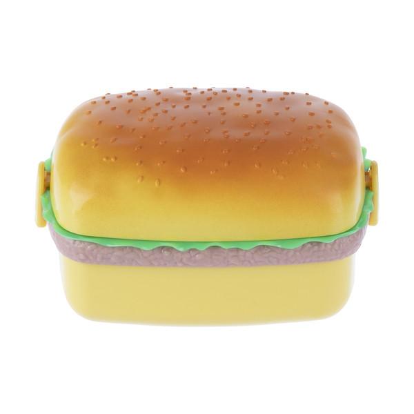 ظرف غذا کودک بارک طرح ساندویچ کد 4520
