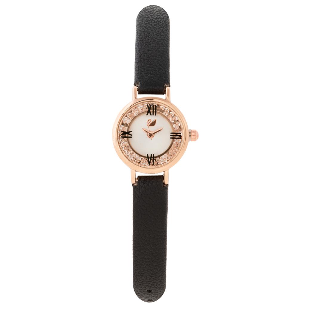ساعت مچی عقربه ای زنانه کارتیسی کد W2153