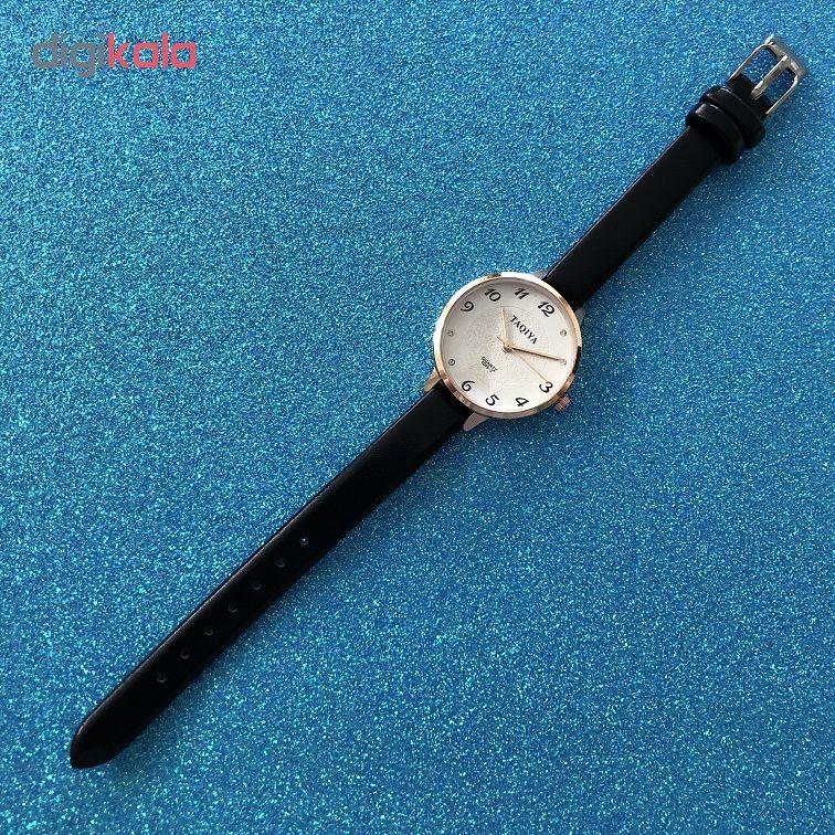ساعت مچی عقربه ای زنانه تاکیا کد W2092