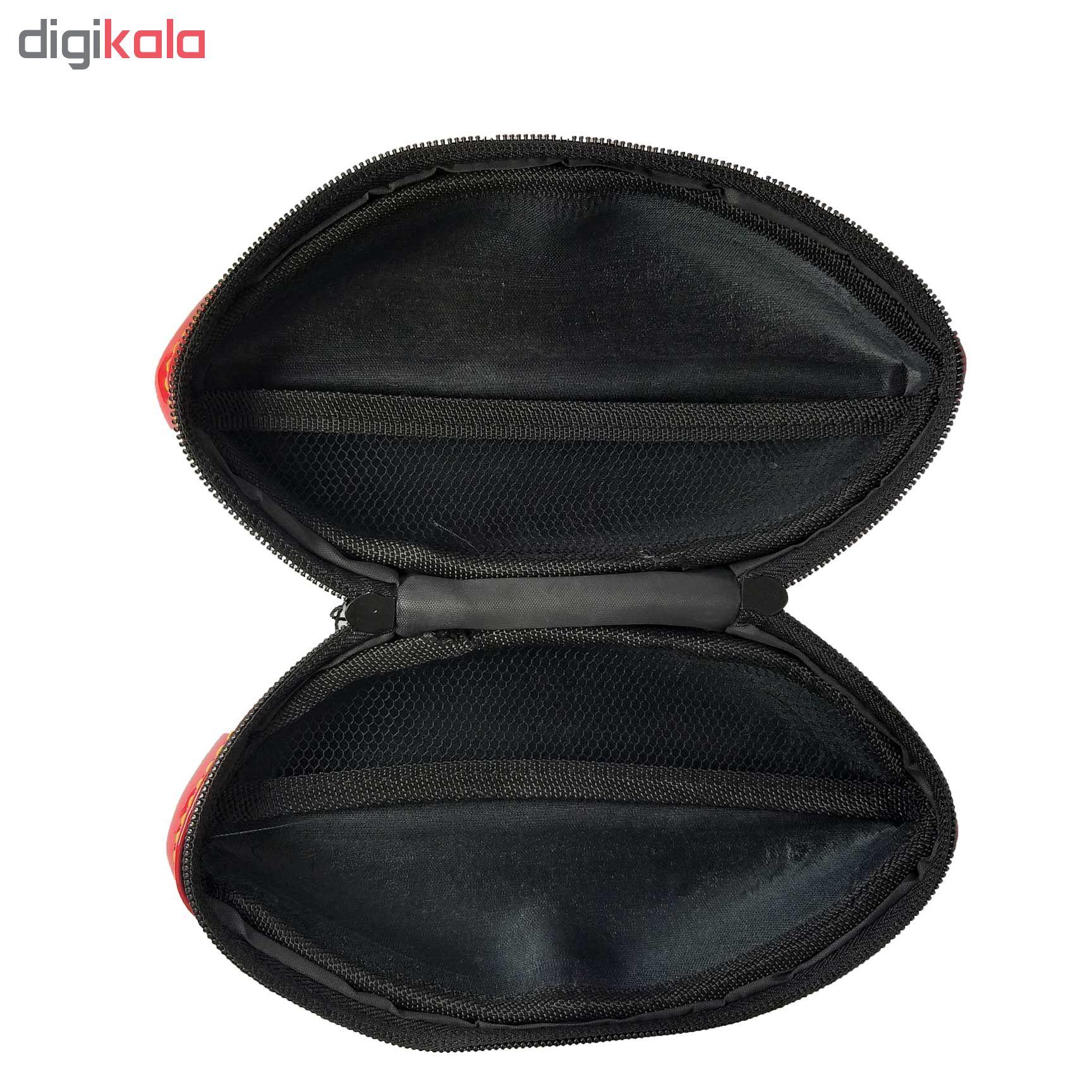 کیف لوازم آرایش کد L260
