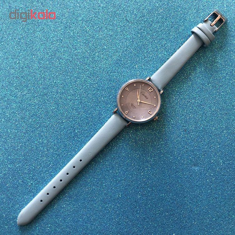 ساعت مچی عقربه ای زنانه کارتیسی کد W2168