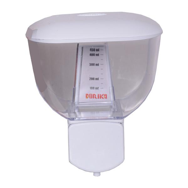 پمپ مایع دستشویی دوریکا مدل فلورا
