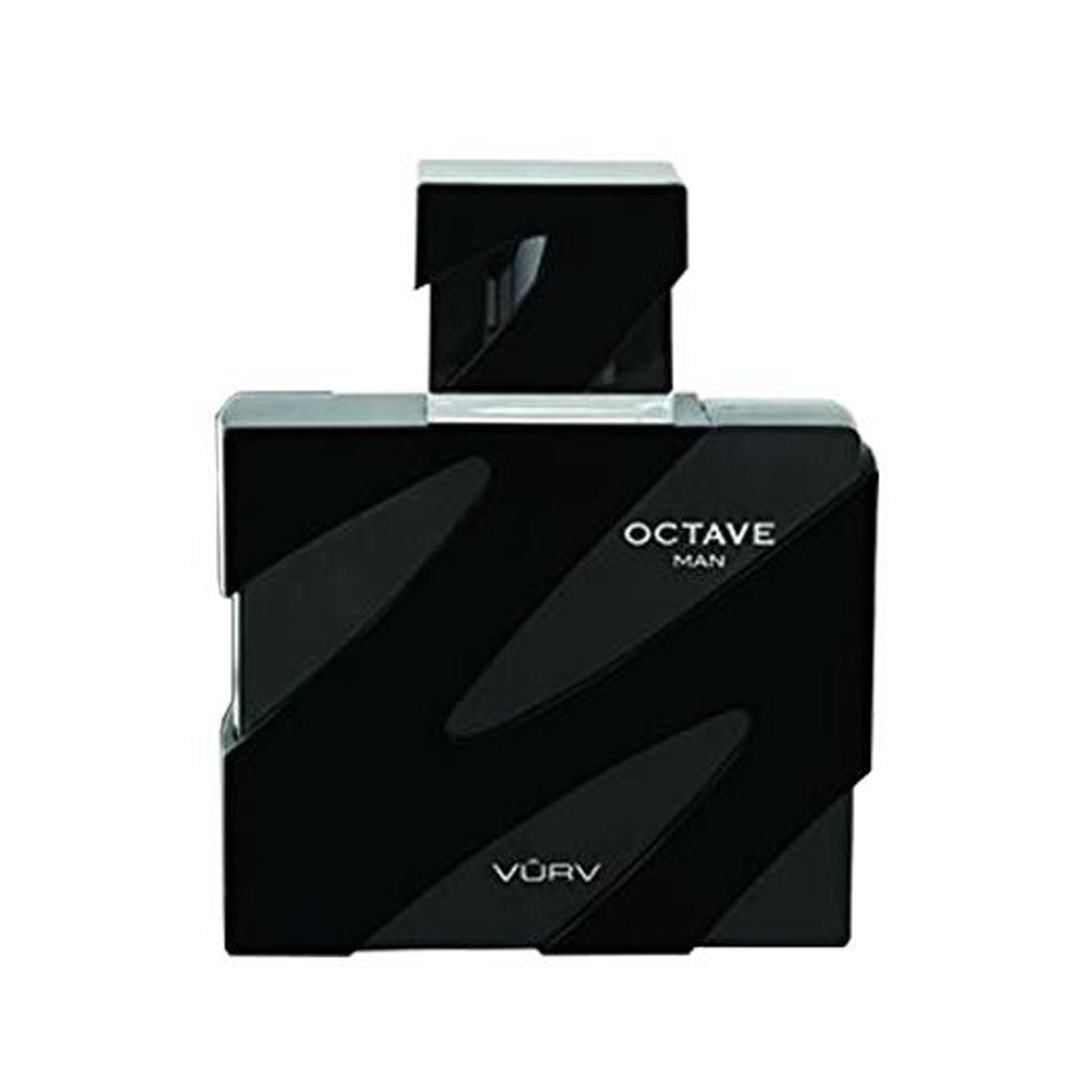 ادو پرفیوم مردانه وُرو مدل Octave Man حجم 100 میلی لیتر