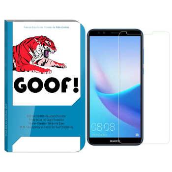 محافظ صفحه نمایش گوف مدل STI-001 مناسب برای گوشی موبایل آنر 8