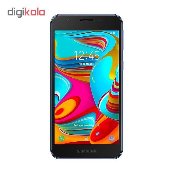 گوشی موبایل سامسونگ مدل Galaxy A2 Core SM-A260 G/DS دو سیم کارت ظرفیت 8 گیگابایت main 1 5