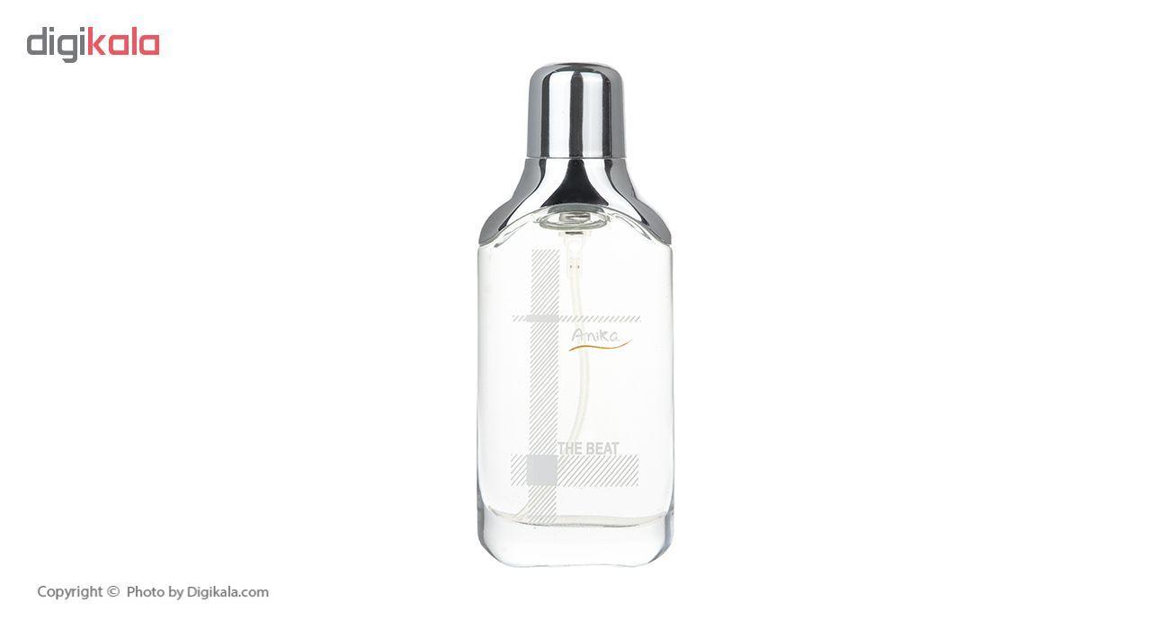 ادو پرفیوم زنانه آنیکا مدل The Beat حجم 25 میلی لیتر  Anika The Beat Eau De Parfum For Women 25ml