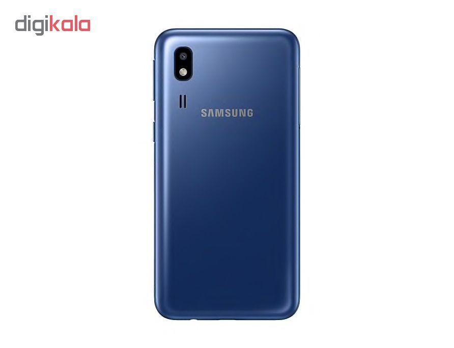 گوشی موبایل سامسونگ مدل Galaxy A2 Core SM-A260 G/DS دو سیم کارت ظرفیت 16 گیگابایت main 1 1