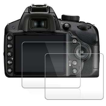 محافظ صفحه نمایش دوربین مدل G18 مناسب برای کانن 4000D