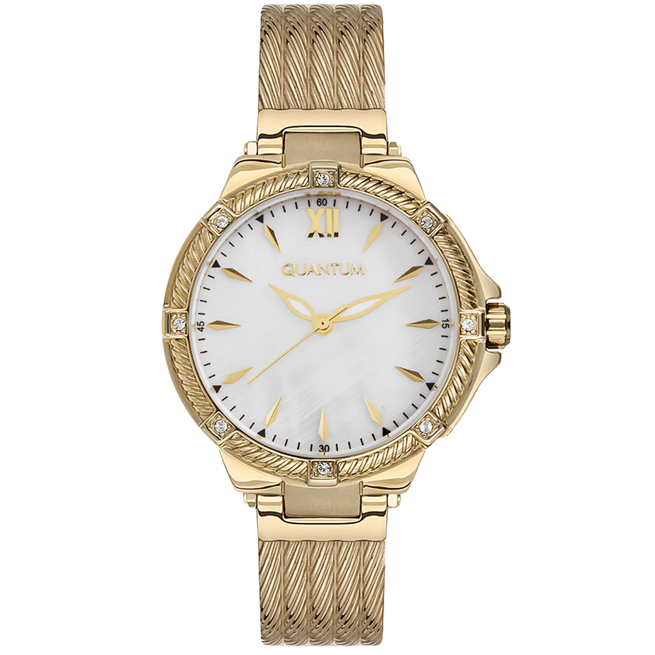 ساعت  زنانه کوانتوم مدل IML805.130