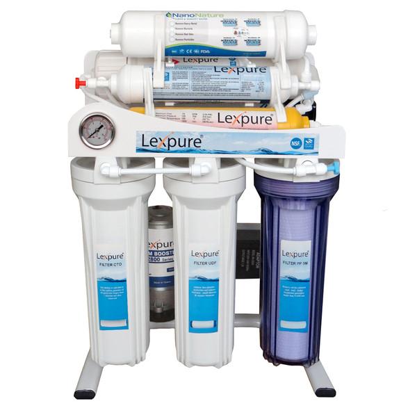دستگاه تصفیه کننده آب لکس پیور مدل RO-LX1720