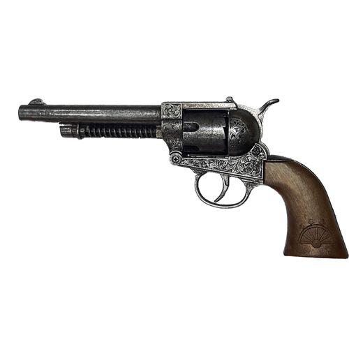 تفنگ بازی مدل revolver frontier