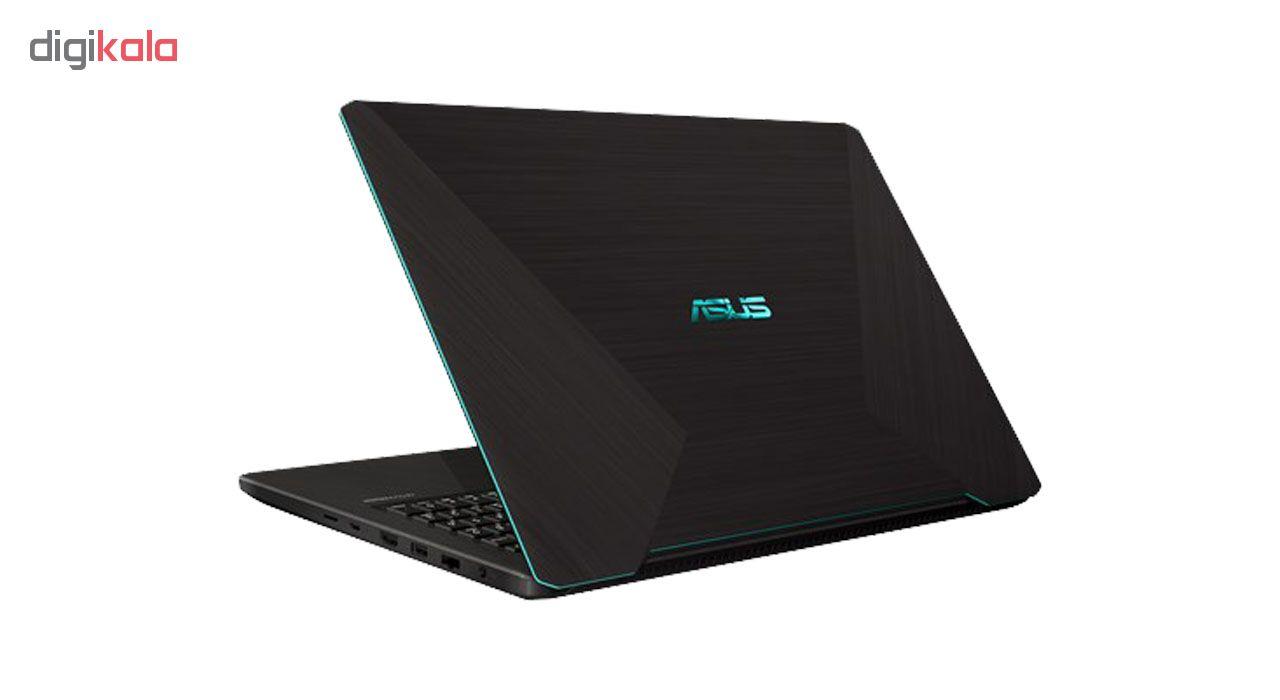 لپ تاپ 15 اینچی ایسوس مدل VivoBook K570UD - F