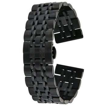 بند مدل RL-01 مناسب برای ساعت هوشمند سامسونگ Gear S2 Classic/Gear Sport/ Galaxy Watch 42mm