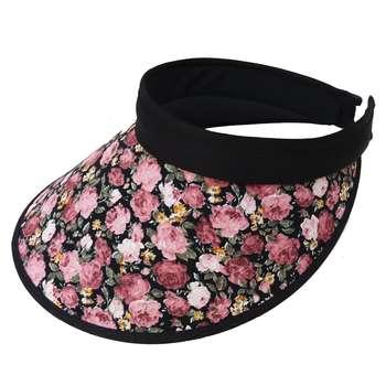کلاه آفتابگیر زنانه کد 99