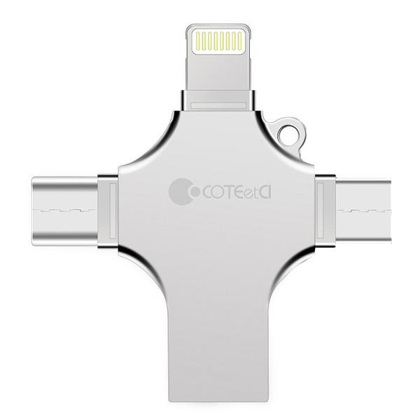 فلش مموری کوتتسی مدل CS5129 ظرفیت 16 گیگابایت