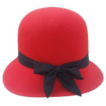 کلاه شاپو زنانه کد 88