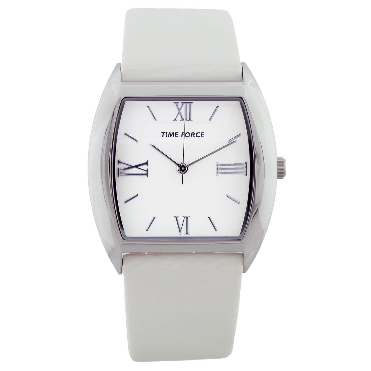 ساعت مچی عقربه ای زنانه تایم فورس مدل TF4096L02