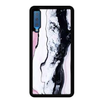 کاور آکام مدل Aasev1351 مناسب برای گوشی موبایل سامسونگ Galaxy A7 2018