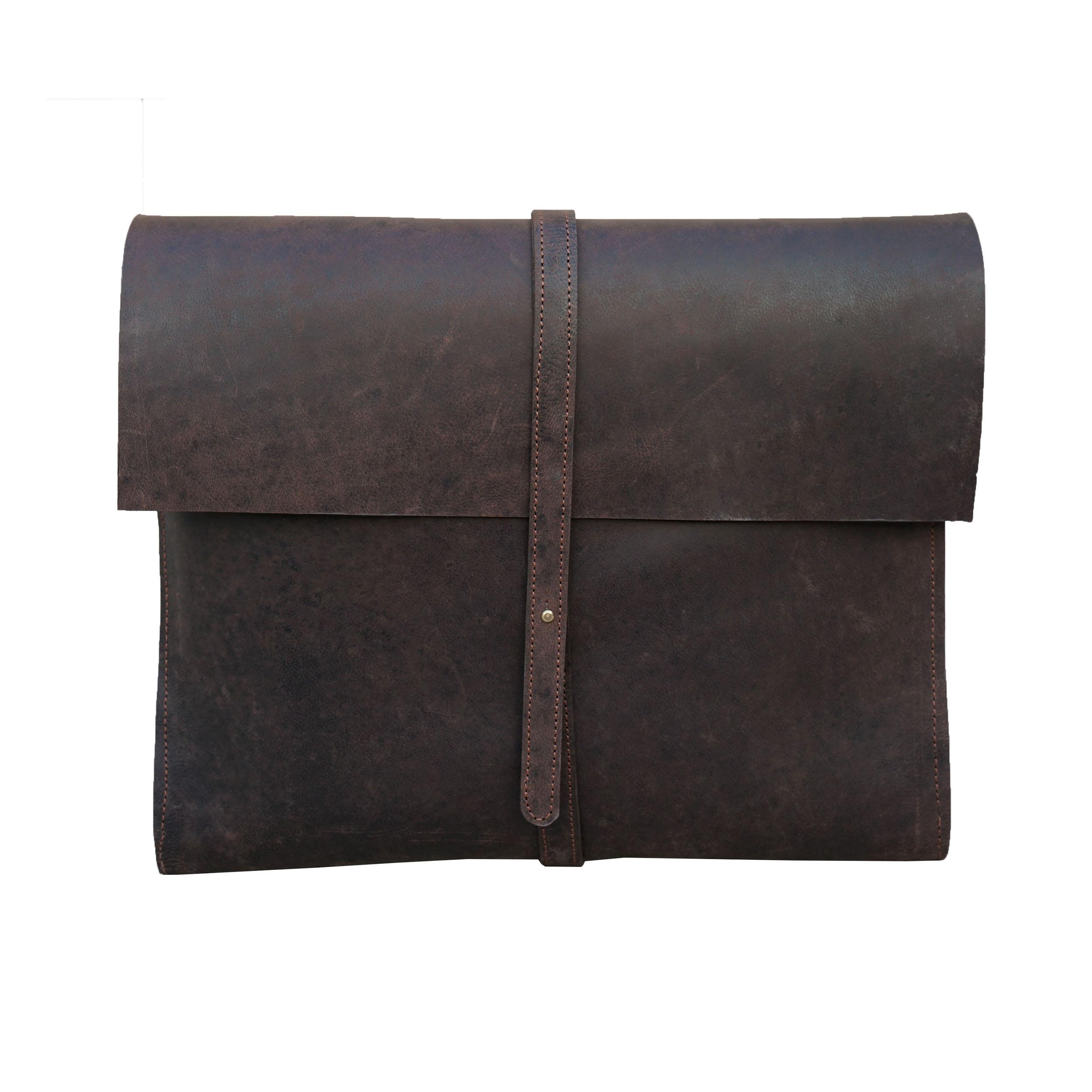 قیمت کیف دستی چرم لانکا مدل DBL-5