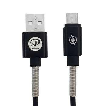 کابل تبدیل USB به microUSB ایکس پی-پروداکت مدل XP-V520 طول 1.5 متر