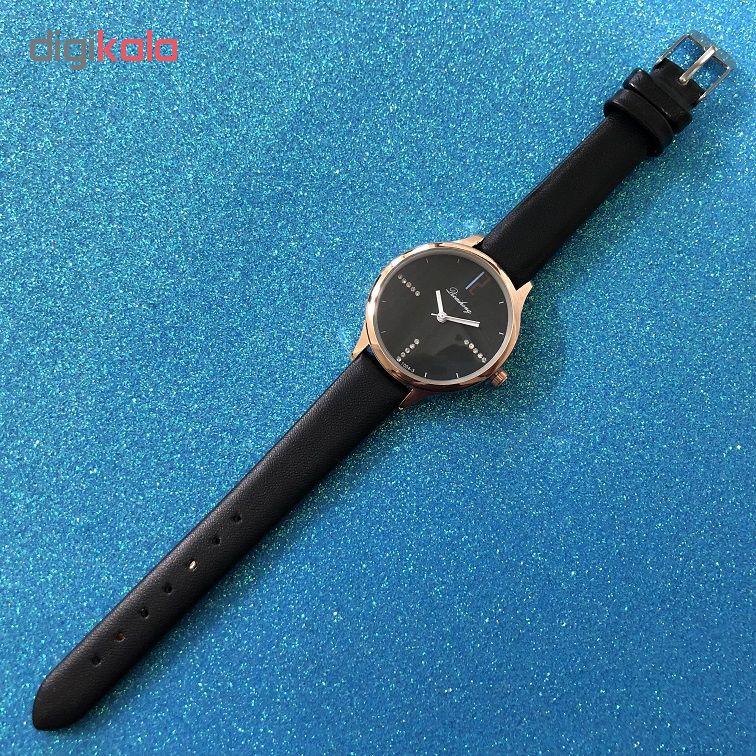 ساعت زنانه برند لیکایهونگ کد W2172
