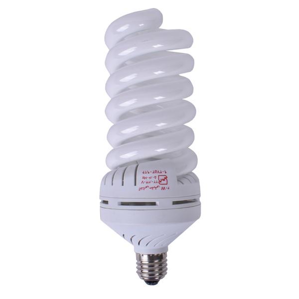 لامپ کم مصرف 60 وات آنتیک مدل Full Spiral پایه E27