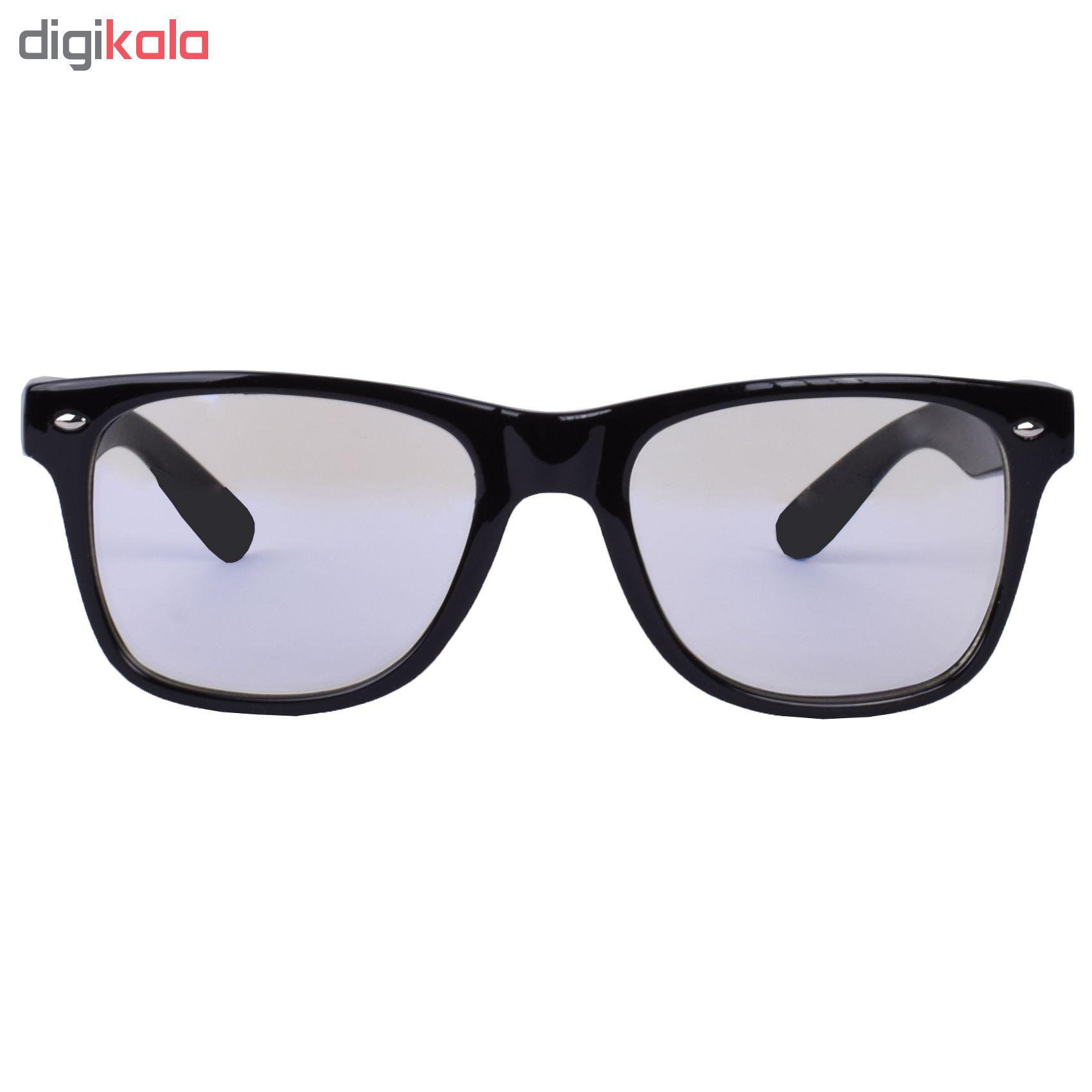 فریم عینک طبی مدل 2140BL