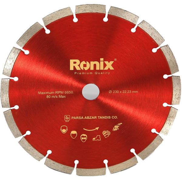 صفحه سنگ گرانیت بر رونیکس مدل RH-3501