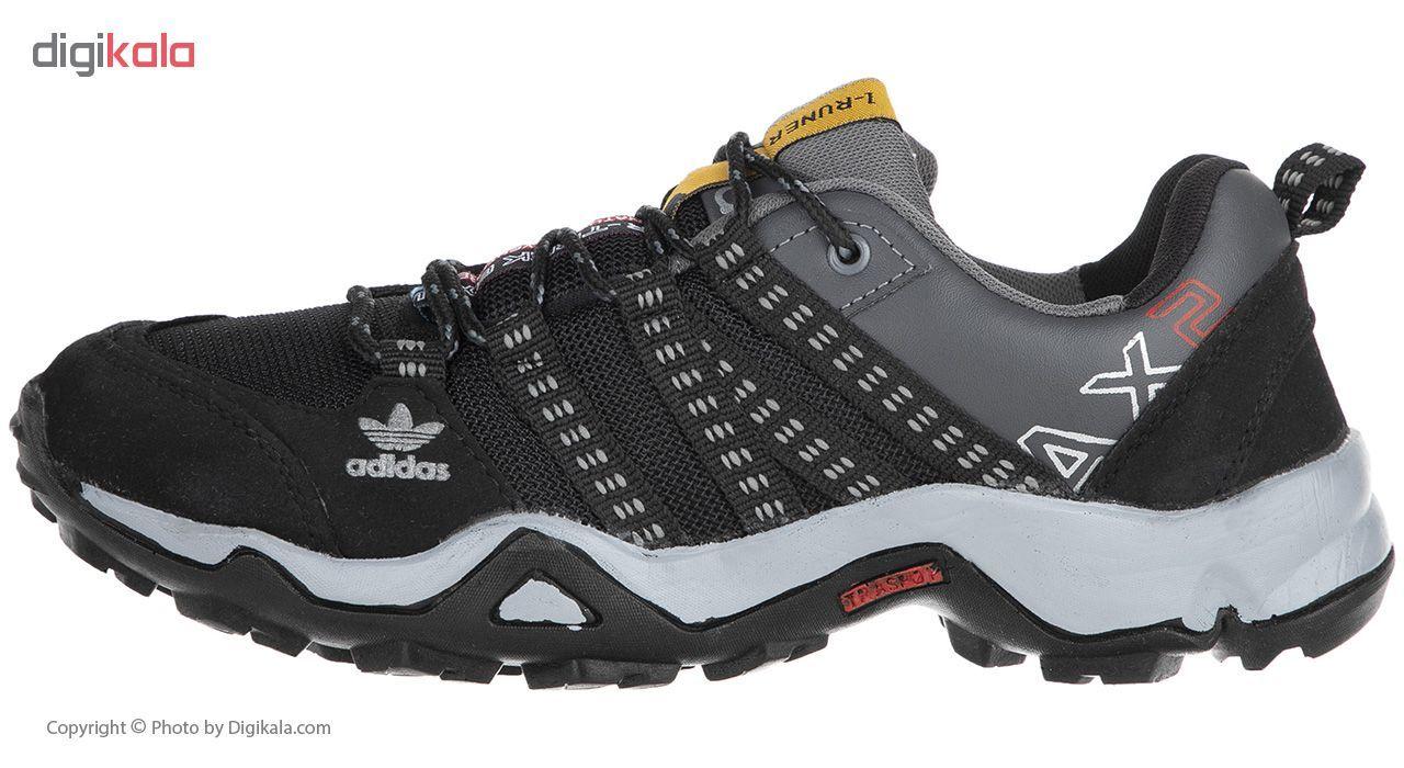 کفش کوهنوردی مردانه مدل Ax2  غیر اصل