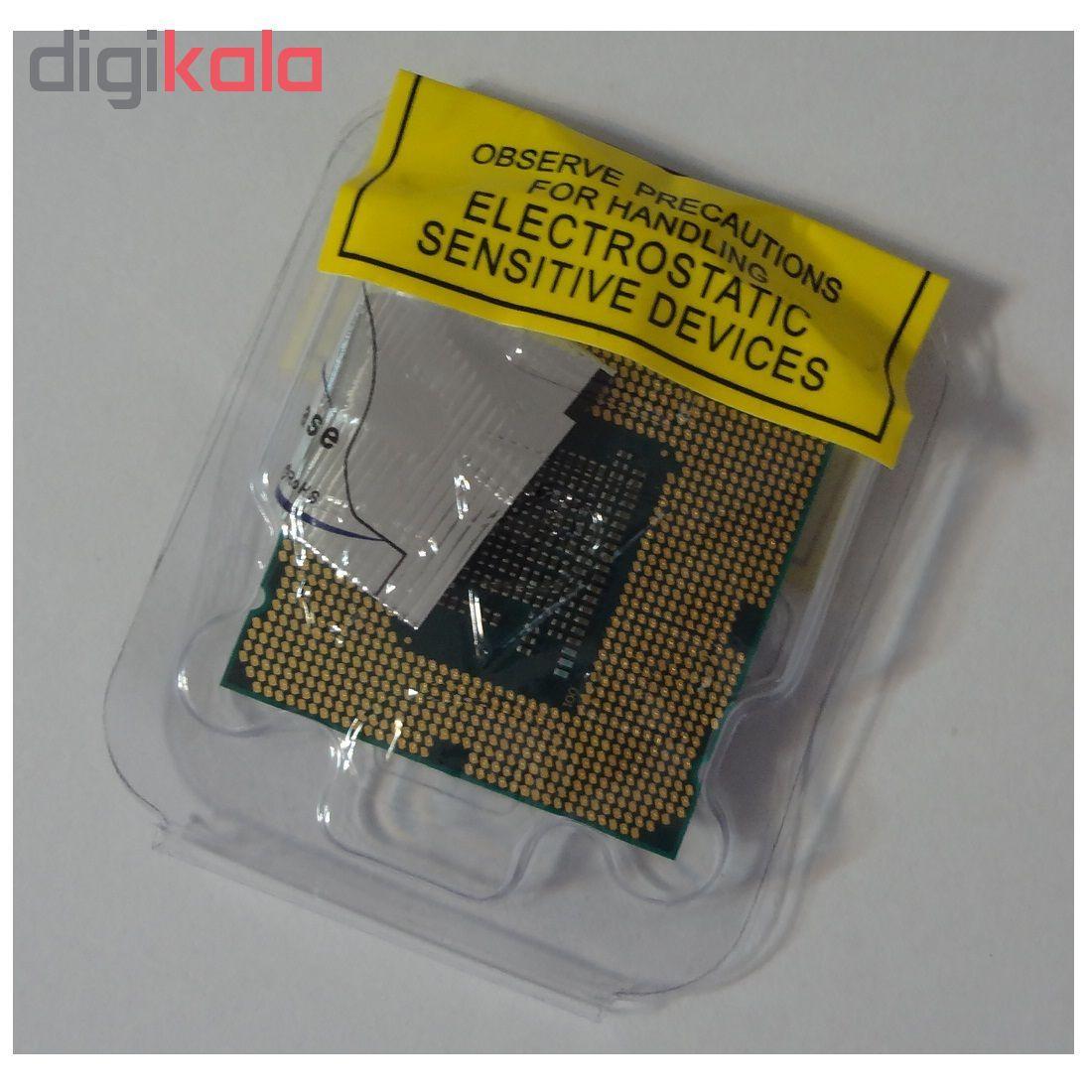 پردازنده مرکزی اینتل سری Ivy Bridge مدل Core i5-3470 main 1 2