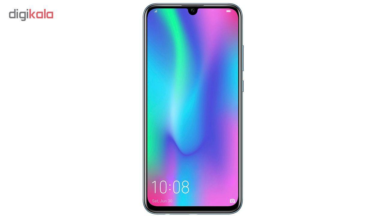 گوشی موبایل آنر مدل 10 Lite HRY-LX1MEB دو سیم کارت ظرفیت 64 گیگابایت main 1 4
