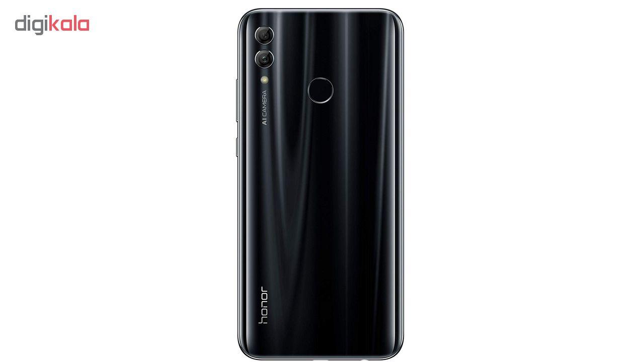 گوشی موبایل آنر مدل 10 Lite HRY-LX1MEB دو سیم کارت ظرفیت 64 گیگابایت