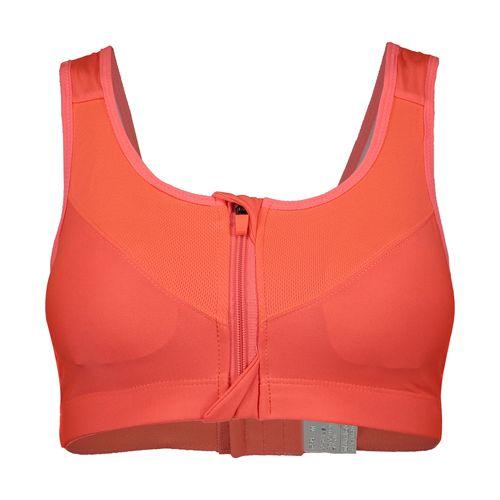 نیم تنه ورزشی زنانه کد Z4 رنگ نارنجی